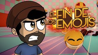 EL FIN DE LOS EMOJIS ⭐️ Kill The Emoji | iTownGamePlay
