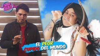 El peor cupido del mundo | Carlos Rizo | Mario Aguilar