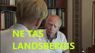 Sukrečiantis liudijimas: ne tas Landsbergis/KGB/komunistai/Glaveckas/Čekuolis/Grybauskaitė/GRU