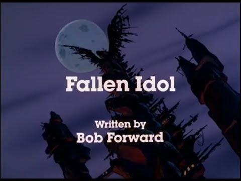 BraveStarr - Season 1 - Episode 2 - Fallen Idol