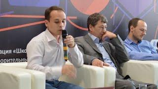 Илья Широколобов про уроки технологии на EdCrunch 2016
