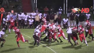 Mike Dozier 2013 Sophomore Season Highlights