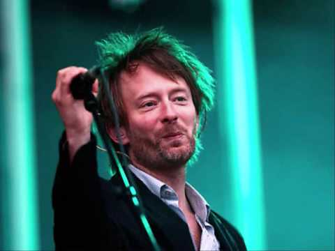 Radiohead  Subterranean Homesick Alien Early
