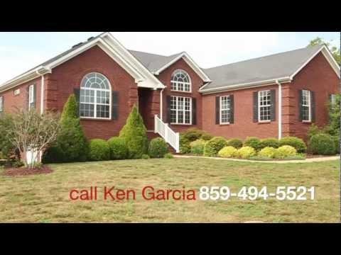 Harrodsburg Kentucky house for sale realtor real estate KY Danville Frankfort