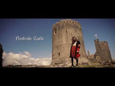 Henry Tudor's guide to Pembrokeshire
