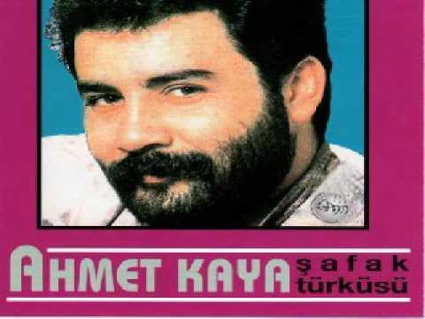 Ahmet Kaya - Safak Turkusu