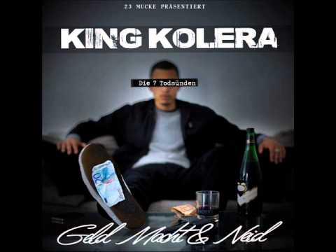 07. KING KOLERA - Geldjagt feat. Lady Petya (GMN MIXTAPE)