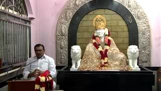 Sri Shirdi Saibaba Satsangam@Nellore by Sri Allu Bhaskar Reddy(15-Feb-15)