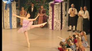 The Nutcracker, Act 1 Tableau I: Part III.Children