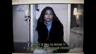 Anetta Keys Pierre Woodman with subtitles.