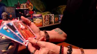 ARIES -  SANCTUARY of LOVE and HEALING! Aries Mid Month June 2018 Tarot Reading
