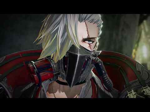 CODE VEIN - TGS 2017 Trailer | X1, PS4, PC