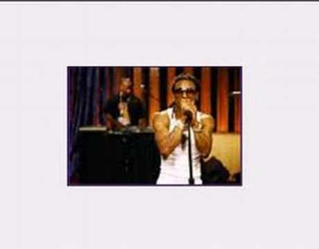 Lil Wayne Tha Carter 3 III - {Leaked} New - Bad Side