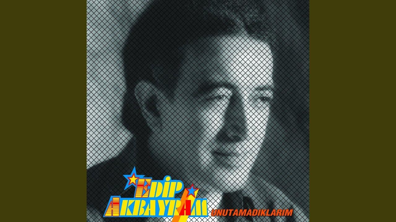 Edip Akbayram & Taladro - Hasretinle Yandı Gönlüm (Mix Edition)