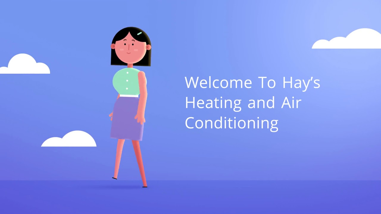 Hay's HVAC Contractors in Durham, NC