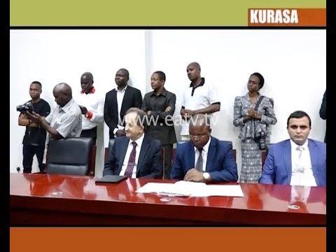 Tanzania Yakupokea Ugeni Wa Makampuni Saba Kutoka Uturuki Kwa Ajili Ya Uwekezaji Viwanda Vya Nguo