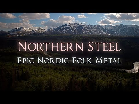 Northern Steel (Nordic folk metal)