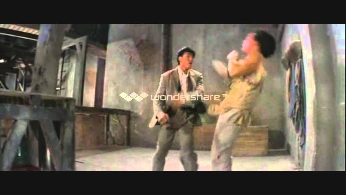 فيلم جاكي شان المعلم السكير 1978