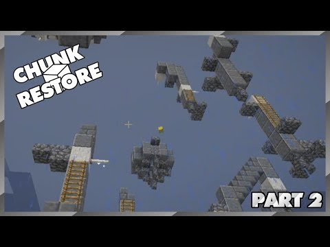 Chunk Restore Part 2 | The Old Castle