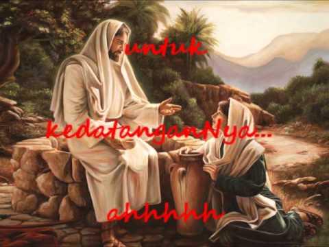 Lagu Rohani Akhir Zaman By Thecross