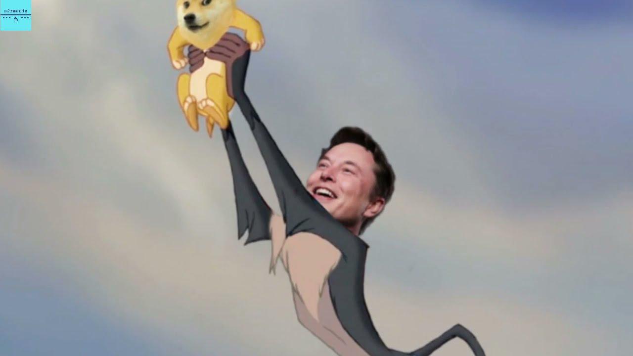 Tesla Billionaire Elon Musk Spurs 'Joke' Bitcoin Rival Dogecoin ...