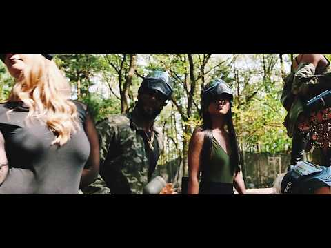 Rico Savage - War