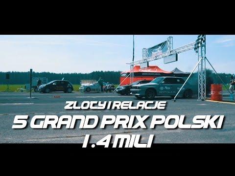 Zloty i relacje #5  Grand Prix Polski 1/4 mili FMIC.PL - Wilcze Laski 2018