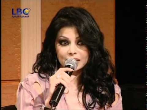 Haifa Wehbe talks about cinema and acting (Studio El Phan interview)