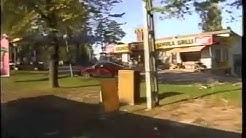 AIKAMATKA: Pirkankatu Lokakuu 1998 (Satakunnankatu - Tipotie)