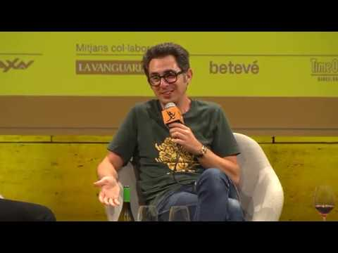 Seriefobia Live Sobre 'Lost' Con Berto Romero - Serielizados Fest 2019