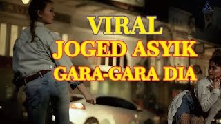 Download lagu Viral Joged Asyik Gara Gara Dia MP3