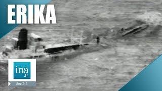 Enquête naufrage Erika