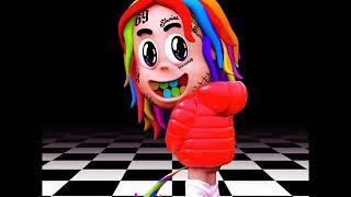 6ix9ine ft. Nicki Minaj & Kanye West - MAMA (LEAKED)