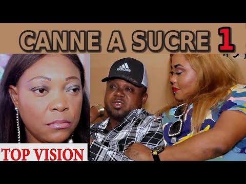 CANNE A SUCRE Ep 1 Theatre Congolais Ada,Sylla,Kaleb,Fatou,Alain,Coquette,Facher,Barcelon