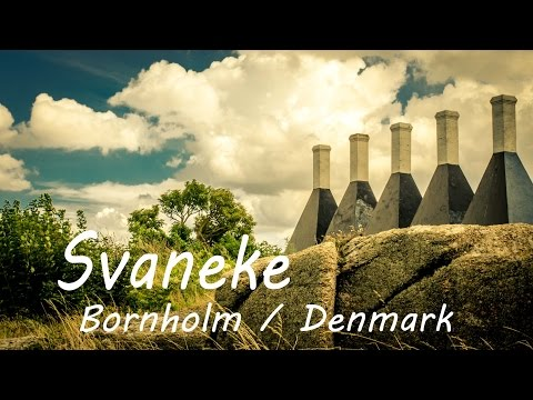 Svaneke  - Bornholm Denmark / Dänemark