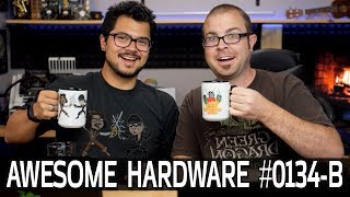 Awesome Hardware #0134-B: Ryzen 2 in Q1 2018, Youbit Bankrupt, Christmas Wishes