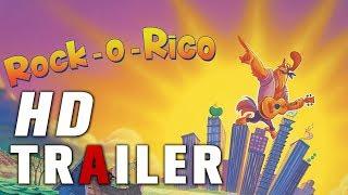 ROCK O RICO - Bande Annonce VF