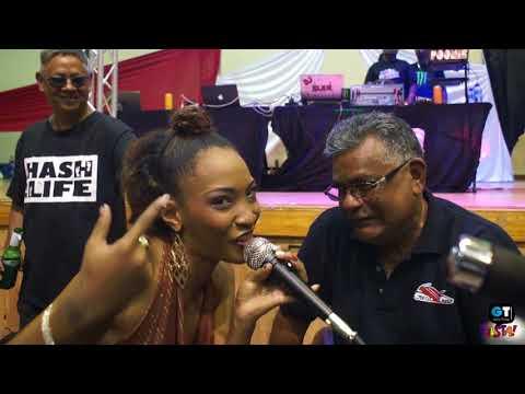 Tattoo Fest 2017 Trinidad (GT Network Fiesta)