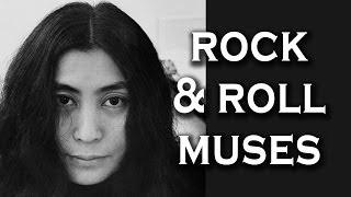 Top 10 Rock 'n Roll Muses