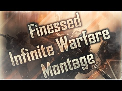 Ascent Finessed: Infinite Warfare Beta Montage