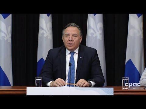 Mise à jour du Québec sur la COVID-19 – 2 avril 2020