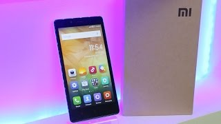 Xiaomi Redmi Note 4G Budget Android Phablet Review