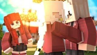 la novia de dariel suki muere de celos   cap 11 magic school minecraft roleplay