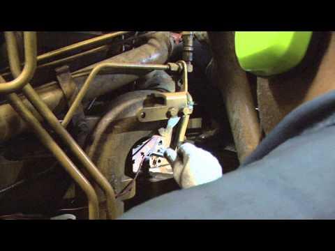 Calibración de motores diesel 3500
