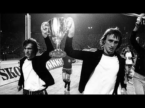 RSCA TV - Classic - 1976 - RSC Anderlecht Vs West Ham United - UEFA Cup Winner's Cup Final