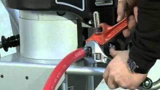 видео Graco Hydra Cat | Аналоги Graco Reactor E 10 | Окрасочный агрегат Graco ─ оборудование для нанесения ппу (напыление ппу)