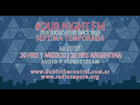 Transmisión en directo de Dub Night FM