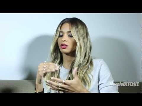 Ciara Interview Part 1: Talks Got Me Good, 50 Cent and Desire To Find Love