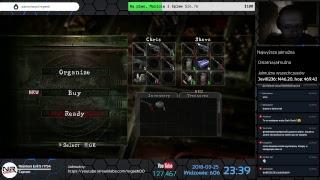 Resident Evil 5 Part V - NRGeek Stream #77