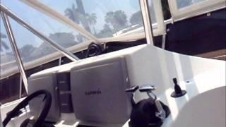MULTIHULLS: 2009 Africat Marine 420